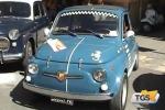Festa della Primavera a Trabia: raduno delle Fiat 500 d'epoca - Video