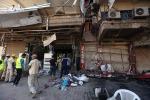 Autobombe al quartiere sciita di Baghdad, almeno 19 morti