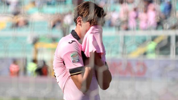 Calcio, campionato, SERIE A, Andrea Belotti, Palermo, Calcio