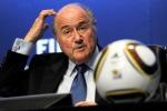 Blatter: per i Mondiali 2018 e 2022 pressioni da governi francesi e tedeschi