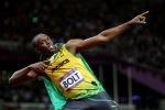 """L'annuncio di Bolt su Twitter: """"Ho firmato per un club di calcio"""""""
