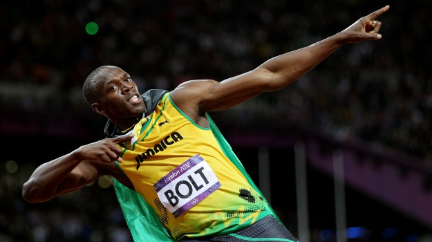 100 metri, atletica, Usain Bolt, Sicilia, Sport