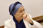 """Un bel giorno per Emma Bonino: """"Sparita ogni evidenza di cancro"""""""
