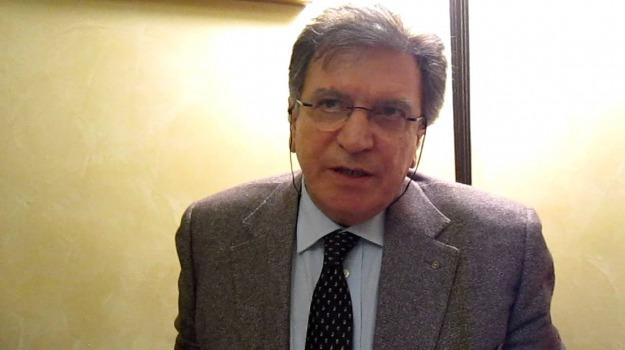 Alcamo, DIMISSIONI, sindaco, Sebastiano Bonventre, Trapani, Cronaca