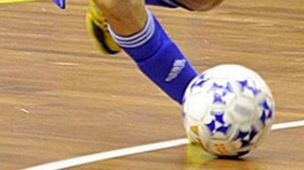 calcio a 5, leonforte, Enna, Sport
