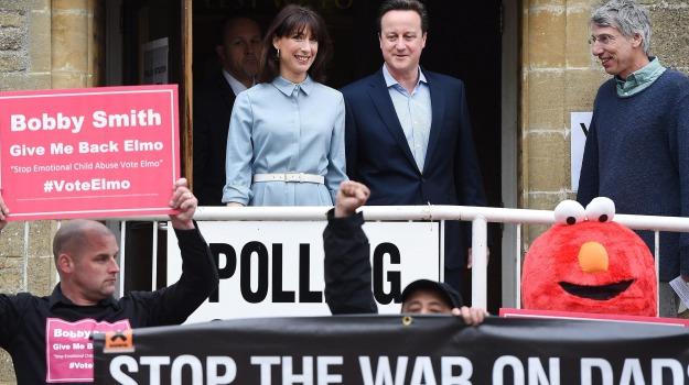 elezioni, David Cameron, Sicilia, Mondo
