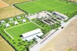 Carini, approvata la variante per il centro sportivo del Palermo