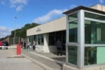 Rissa in carcere ad Agrigento, aggrediti tre agenti
