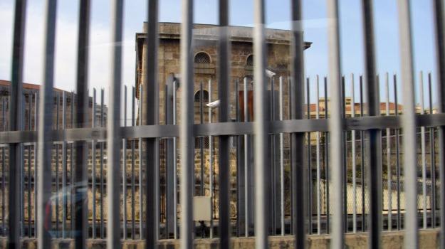 suicidio, Palermo, Cronaca