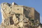 Turisti tedeschi delusi, impossibile visitare il castello di Mussomeli