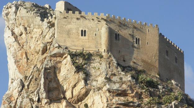 castello, mussomeli, turismo, Caltanissetta, Cronaca