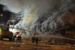 Cina, una casa di riposo va in fiamme: 38 i morti