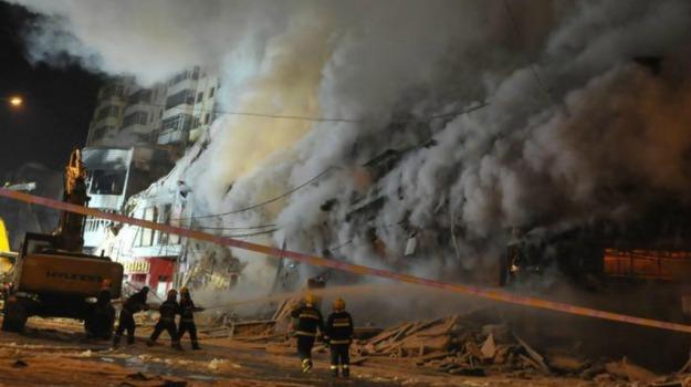 casa di riposo, CINA, feriti, fiamme, pechino, vittime, Sicilia, Mondo