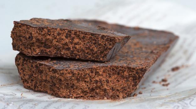 cioccolato di modica, Ragusa, Economia