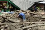 Colombia, frana spazza via un villaggio: sale il numero delle vittime