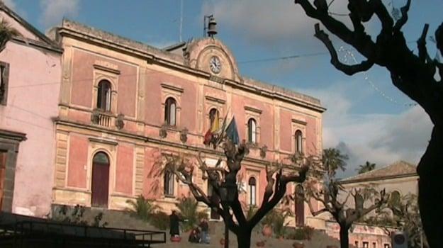 comune di aci catena, ex sindaco aci catena, tangenti, Catania, Cronaca