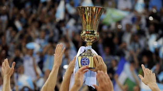 coppa italia, finale, Juventus, lazio, Sicilia, Sport