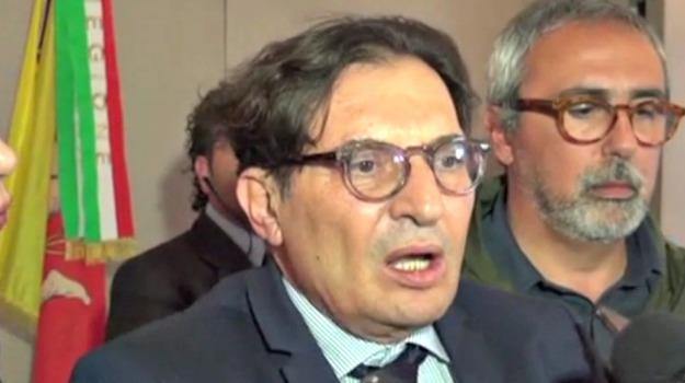 crocetta, pd, regione, Sicilia, Politica