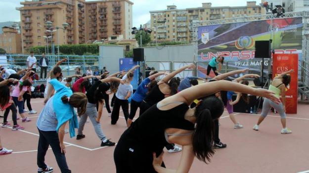 centro universitario, cus palermo, lezioni, sport, unipa, Palermo, Sport