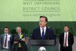 """Referendum, Cameron: """"Guai se i ministri voteranno contro l'Ue"""""""