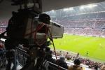 Assegnati i diritti tv del calcio, se li aggiudica la spagnola MediaPro