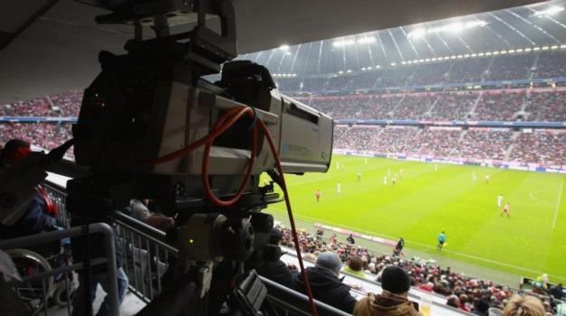 diritti tv calcio, mediapro, sky, Sicilia, Sport
