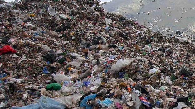emergenza rifiuti, Sciacca, Agrigento, Cronaca