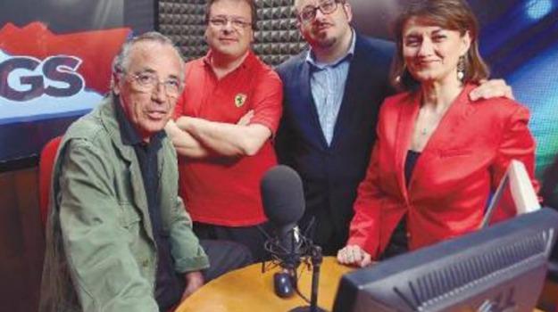 ditelo a rgs, novità, radio, trasmissione, Palermo, Cultura