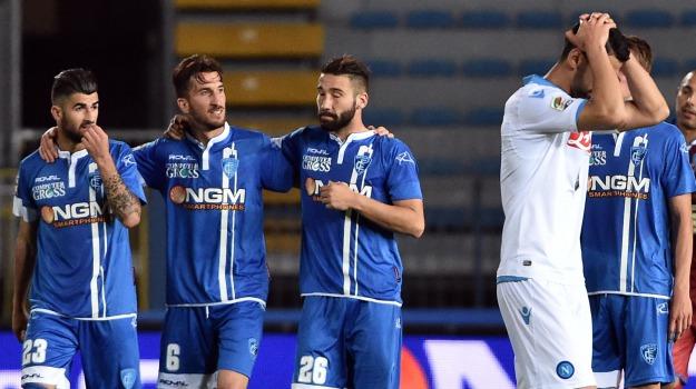 campionato, champions league, empoli-napoli, SERIE A, Sicilia, Sport