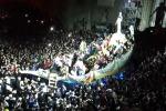 Festino, stop appalto a Federteatri: Lollo Franco direttore artistico