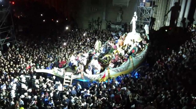 bando, comune, Festino, Palermo, Cronaca