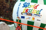 World Festival on the beach a Mondello, trionfi di Tarnowski e Bryony