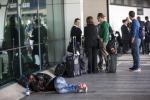 Ancora problemi a Fiumicino, nuovi disagi per i voli a Palermo e Catania