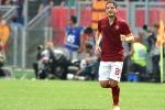 Roma, rilancio Champions League Florenzi e Perotti stendono la Samp