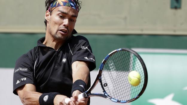rolan garros, Tennis, Sicilia, Sport