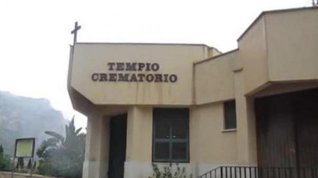 cimitero dei rotoli, forno crematorio, Palermo, Cronaca