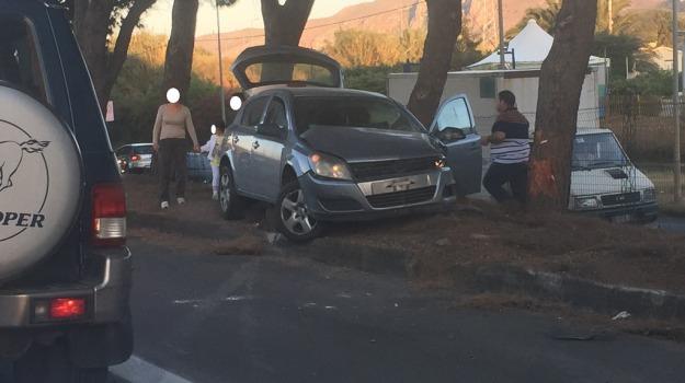 autostrada, incidente, palermo-messina, Palermo, Cronaca