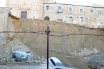 Piazza Armerina, dopo il crollo aperta un'inchiesta