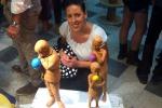 Tania travolta e uccisa in via Libertà a Palermo: il semaforo adesso c'è ma resta spento