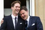 Lussemburgo, il premier Bettel ha sposato il suo compagno