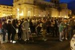 """""""Soccorsi in ritardo"""", muore una donna: la rabbia dei cittadini di Giarre - Foto"""