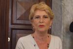 Le «spese pazze» all'Ars, Giulia Adamo condannata anche in appello