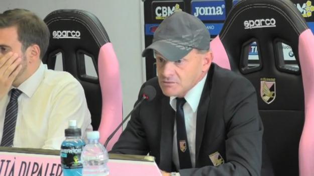 Calcio, Palermo Carpi, rosanero, SERIE A, Alberto Gilardino, Enzo iachini, Maurizio Zamparini, Palermo, Calcio
