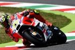 La Ducati di Andrea Iannone