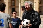 "Vittoria, Pasquale Scimeca apre il ""Peace Film Fest"""