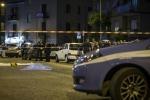 Auto investe un gruppo: una morta e 8 feriti, arrestata 17enne rom