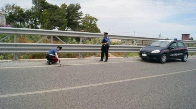 Incidenti, Ragusa, Cronaca
