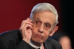 "Muore John Nash, il matematico premio Nobel di ""Beautiful Mind"""