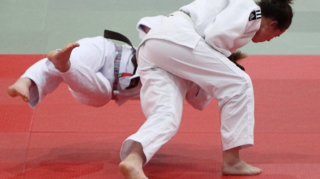 Alcamo, Judo, Trapani, Sport