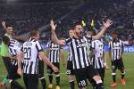 Juve brava e fortunata, la Lazio ko La Coppa Italia dalle mani di Mattarella